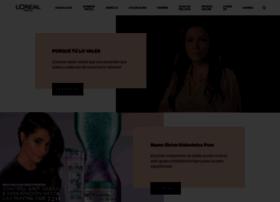 lorealparis.com.mx