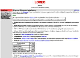 loreo.com