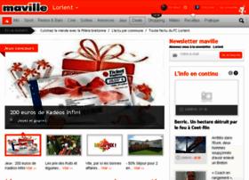 lorient.maville.com