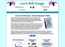 Loriswebs.com