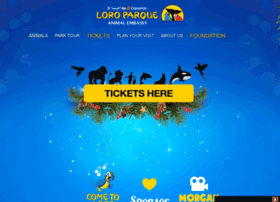 Loroparque.com