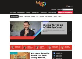 los40principales.com.ar