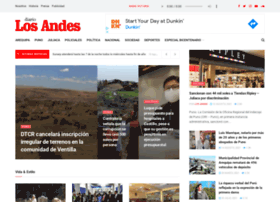 losandes.com.pe