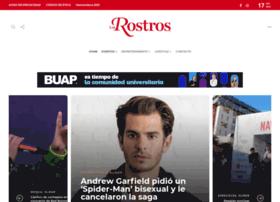 losrostros.com.mx