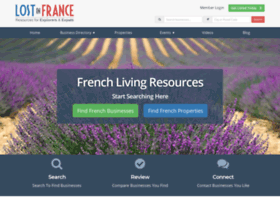 lost-in-france.com
