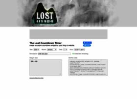 lost4815162342.com