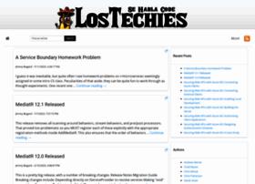 lostechies.com