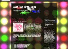 lostpoptreasures.blogspot.com