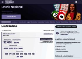 Loteria.combinacionganadora.com