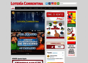 Loteriacorrentina.gov.ar