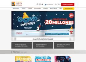 loteriadecordoba.com.ar