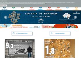 Loteriasyapuestas.es