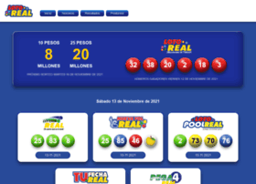 Lotoreal.com.do