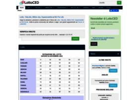 Lottoced.com