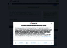 lottoced.com
