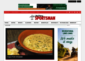 louisianasportsman.com