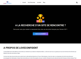 loveconfident.com