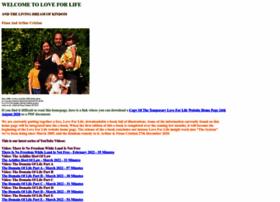 loveforlife.com.au