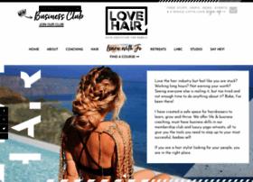 lovehair.co.uk