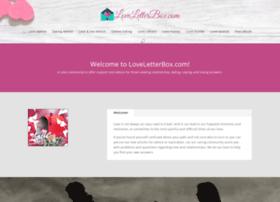 loveletterbox.com