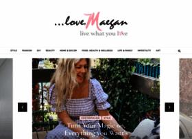 lovemaegan.com