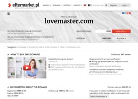 lovemaster.com