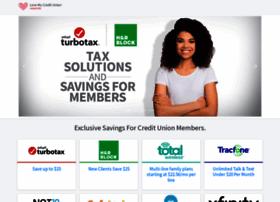 lovemycreditunion.org