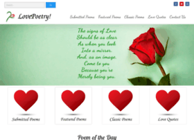 lovepoetry.com