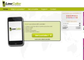 lowcaller.com