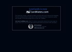 lowcards.com