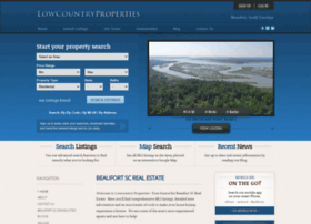 lowcountryproperties.com