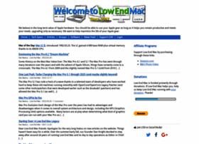 lowendmac.com
