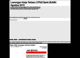 lowongan-kerjabank.blogspot.com