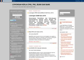 lowongankerjacpns-bumn.blogspot.com