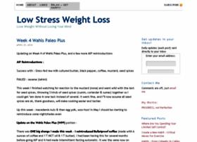 lowstressweightloss.com