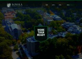 loyola.edu