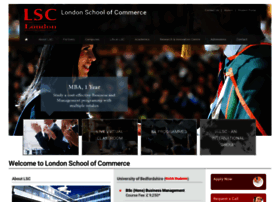 lsclondon.co.uk