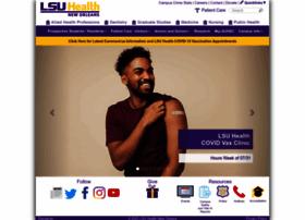 lsuhsc.edu