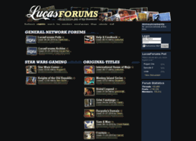 lucasforums.com