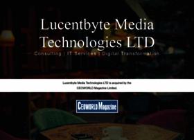 lucentbyte.com