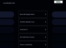 lucidcafe.com