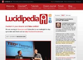 lucidipedia.com