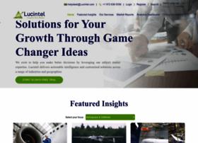 lucintel.com