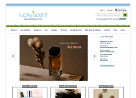 luckyscent.com