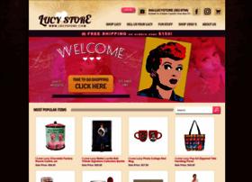 lucystore.com