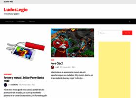 ludoslegio.com