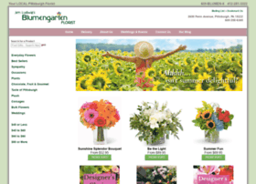 ludwigflowers.com