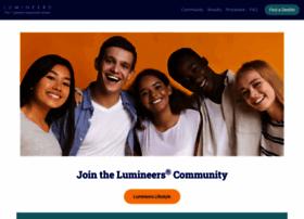 lumineers.com