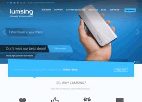 lumsing.com
