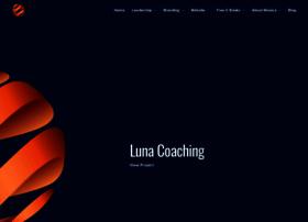 lunacoaching.com